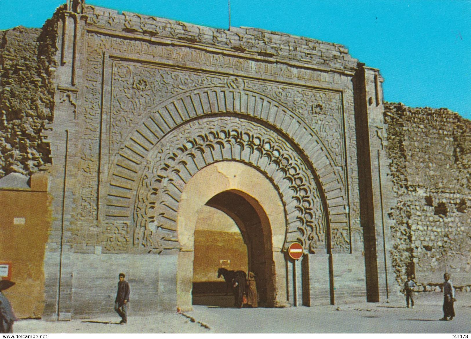 MAROC---MARRAKECH---bad Agnaou--voir 2 Scans - Marrakech