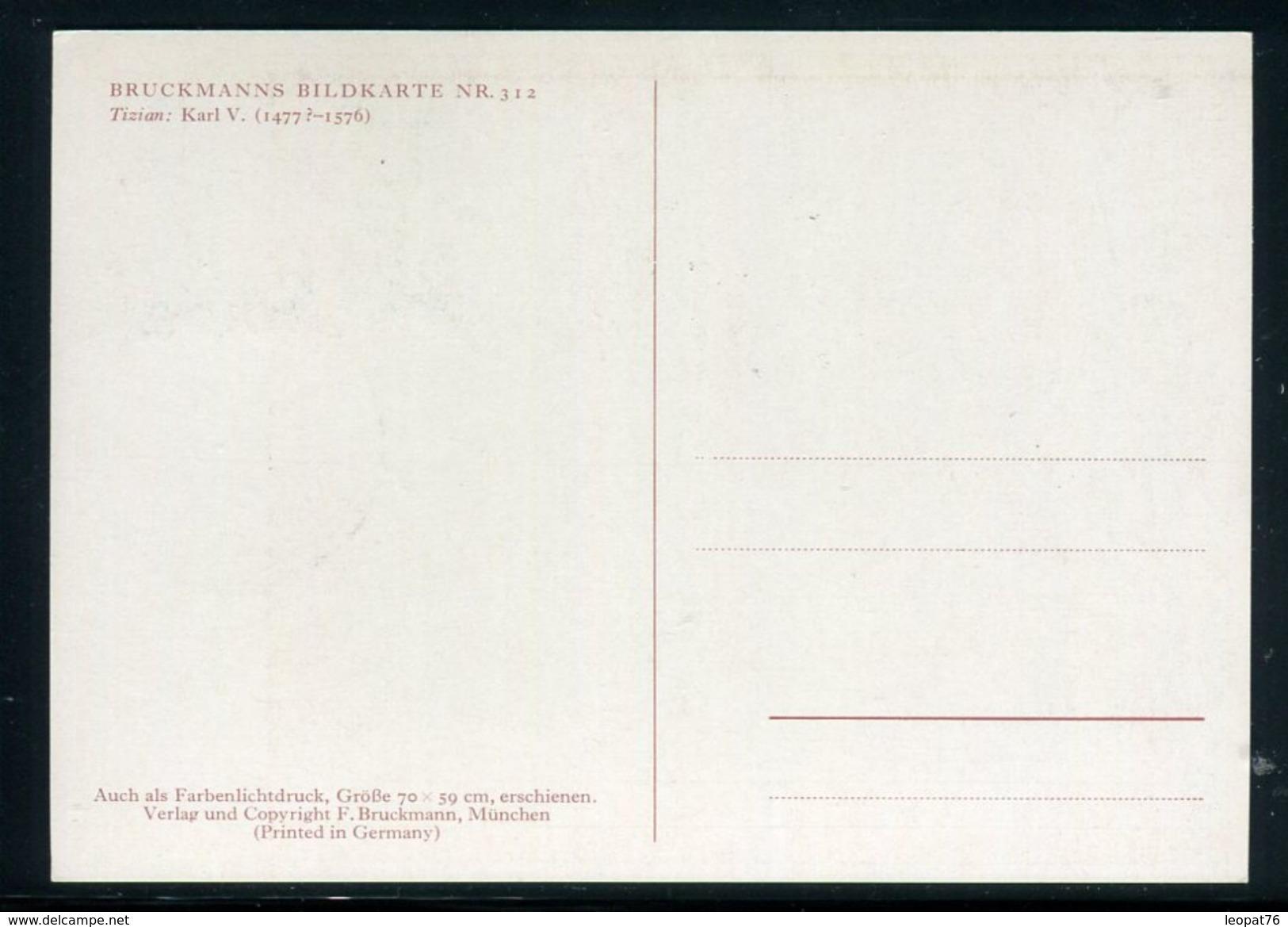 Rwanda - Carte Maximum 1970 - Oeuvre De Tizian - Rwanda