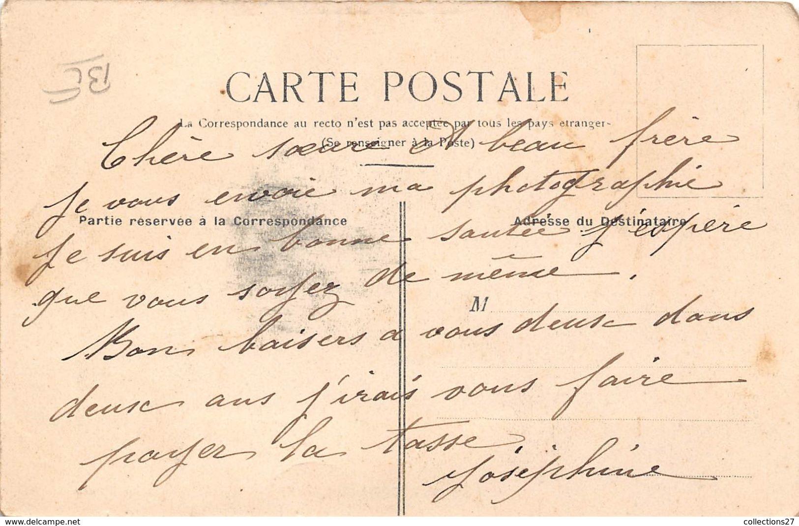PARIS-75017- RUE JOUFFROY- LA POSTE - Arrondissement: 17