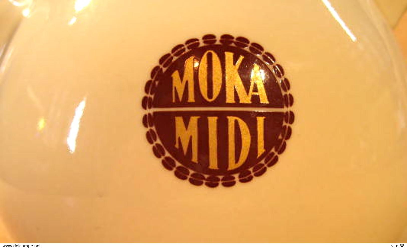 THEIERE NON MOKA MIDI - Théières
