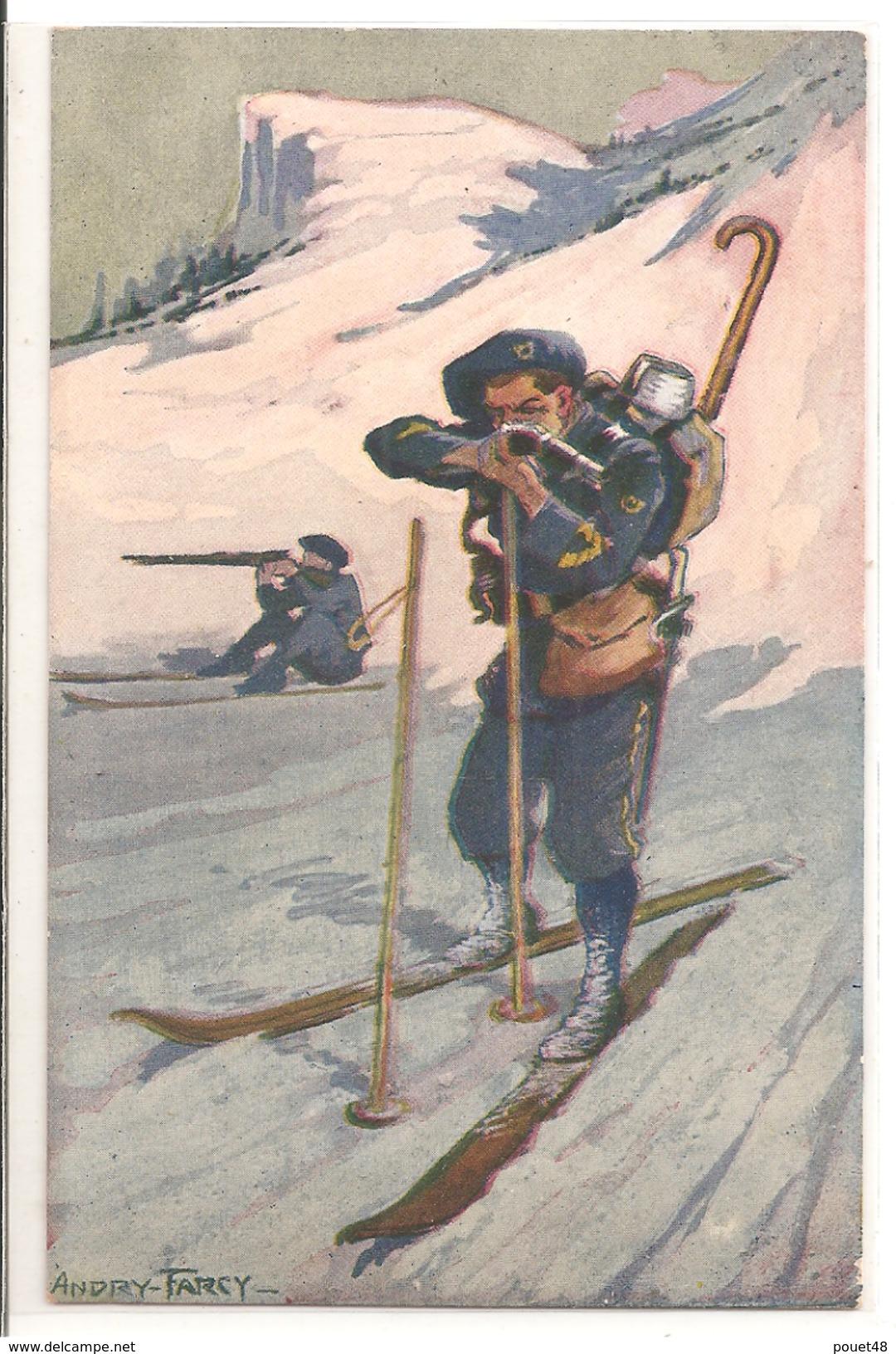 38 - GRENOBLE - Carte Officielle Du Concours De Tir, Juin 1911 - De ANDRAY FARCY. - Grenoble