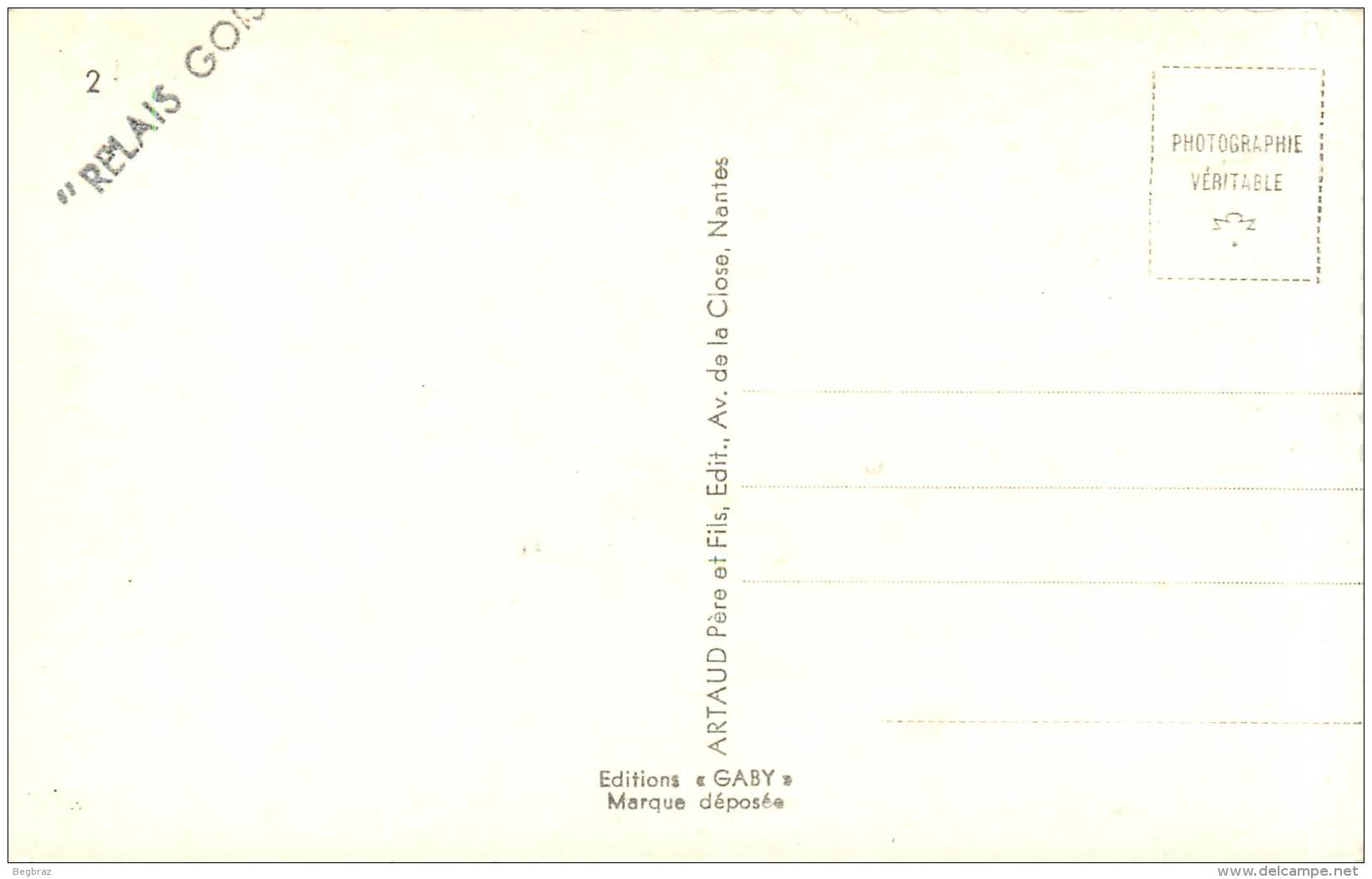 ANE       MARAIS BRETON    NOIRMOUTIER - Ezels