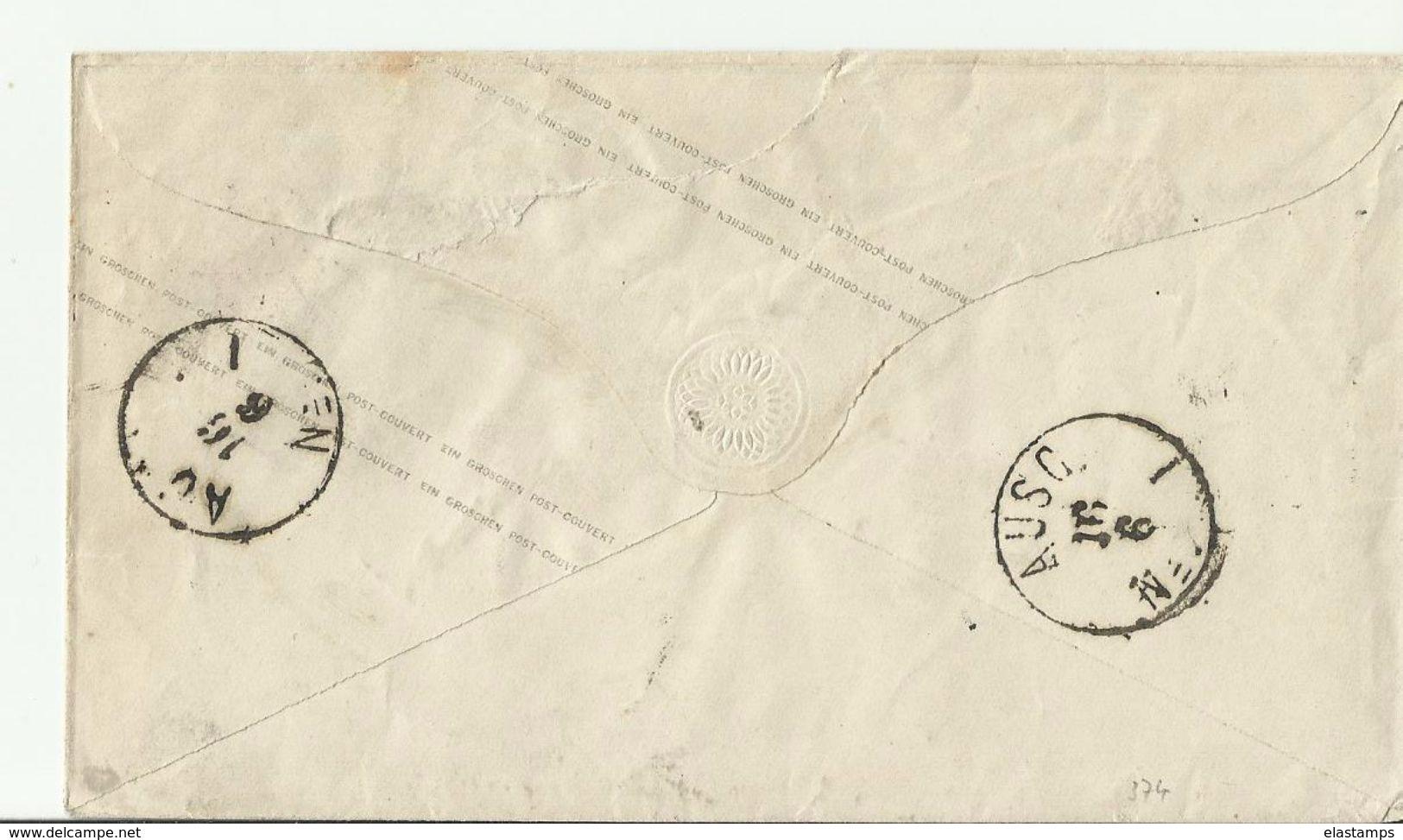 DR CV 1872 - Alemania