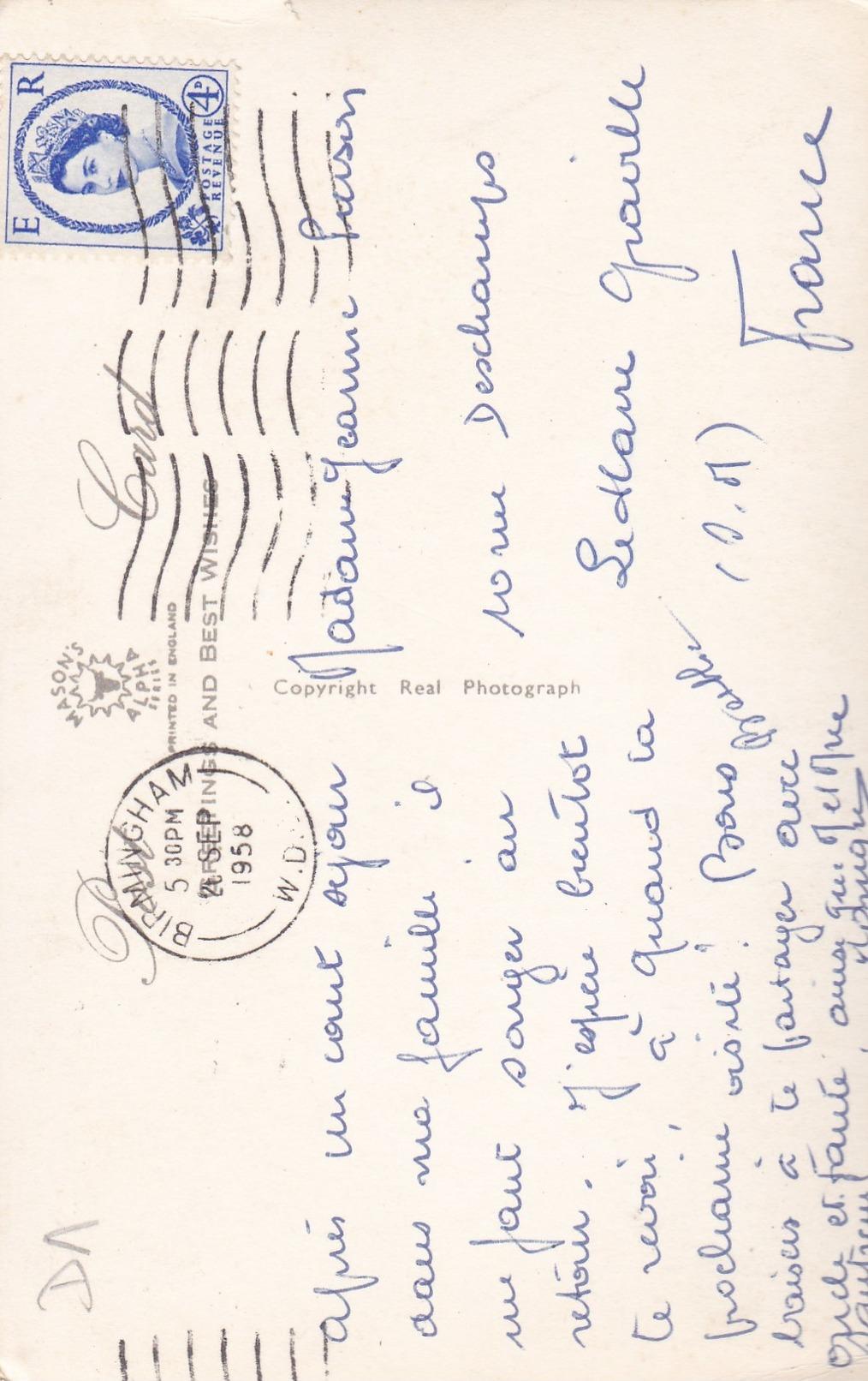 CARTE PHOTO PAS DE FRANCE 17 Cartes Vendues Tels-quels ,RUSSIE,VIETNAM,ETC... - Cartes Postales