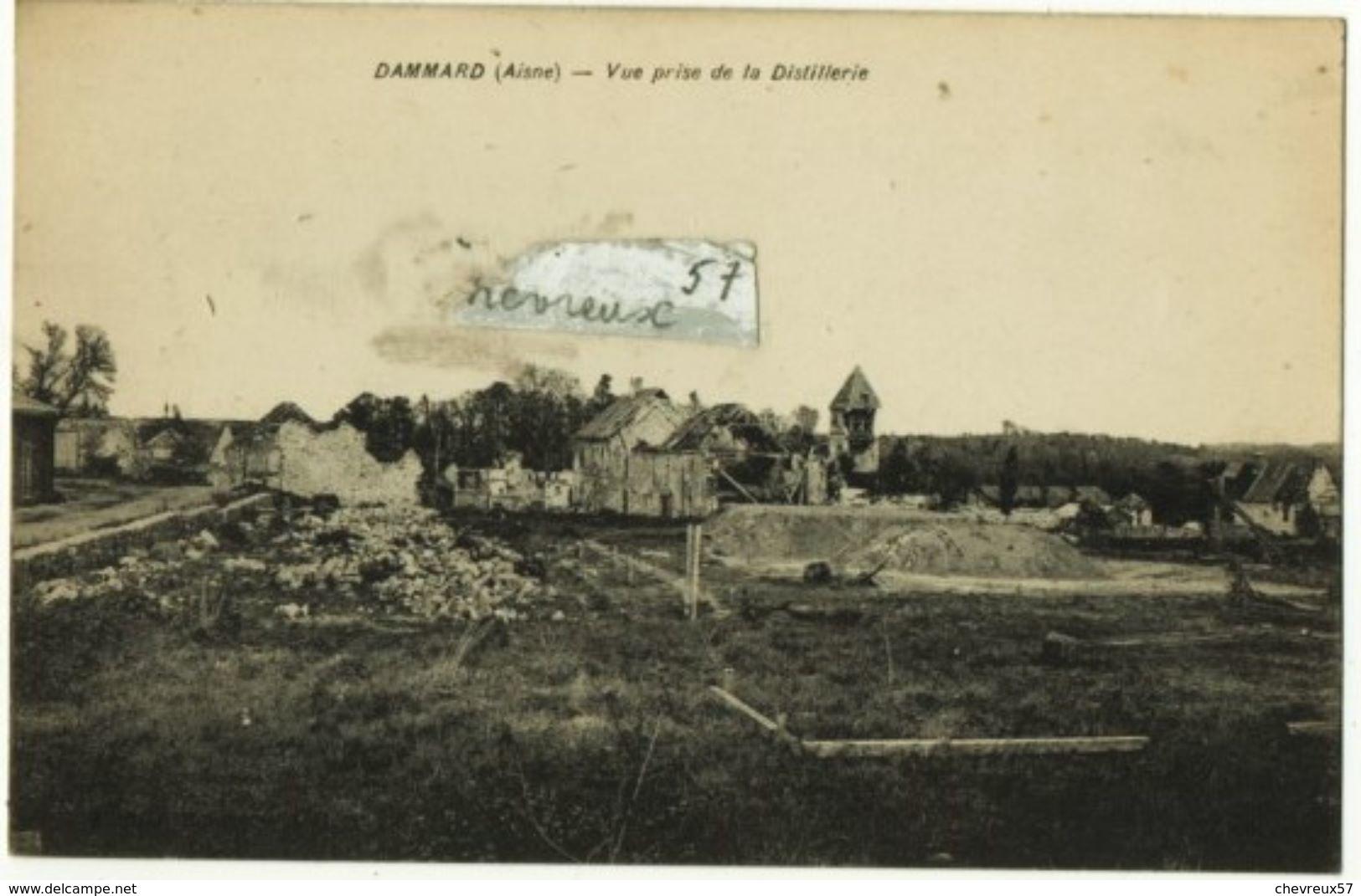 20 Cartes Anciennes De France - LOT 32 - Villes Et Villages De France - Cartes Postales