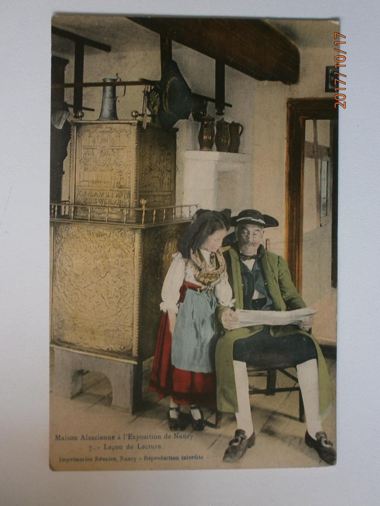 France, Lot De 50 Cartes Toutes Animées (BB3052) - Cartes Postales