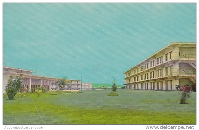 Guam Agana Military Barracks Agana Air Force Base - Guam
