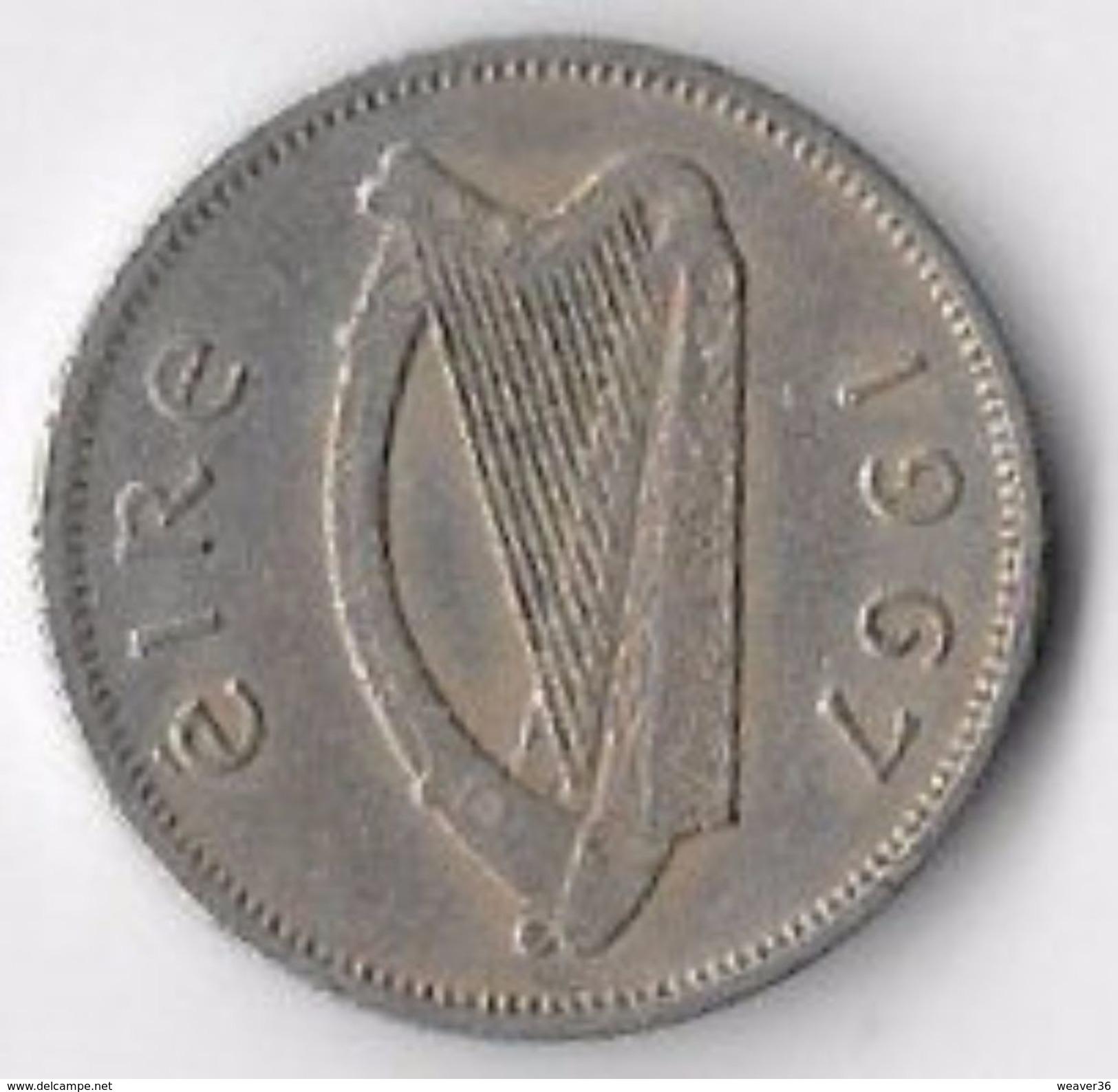 Ireland 1967 6d [C536/2D] - Ireland