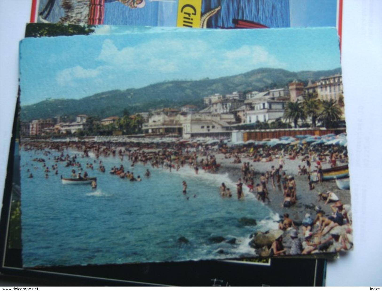 Italië Italia Italy Liguria Savona Varazze - Savona