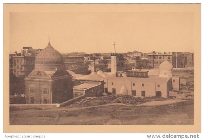 Egypt Alexandria Nebi Daniel Mosque
