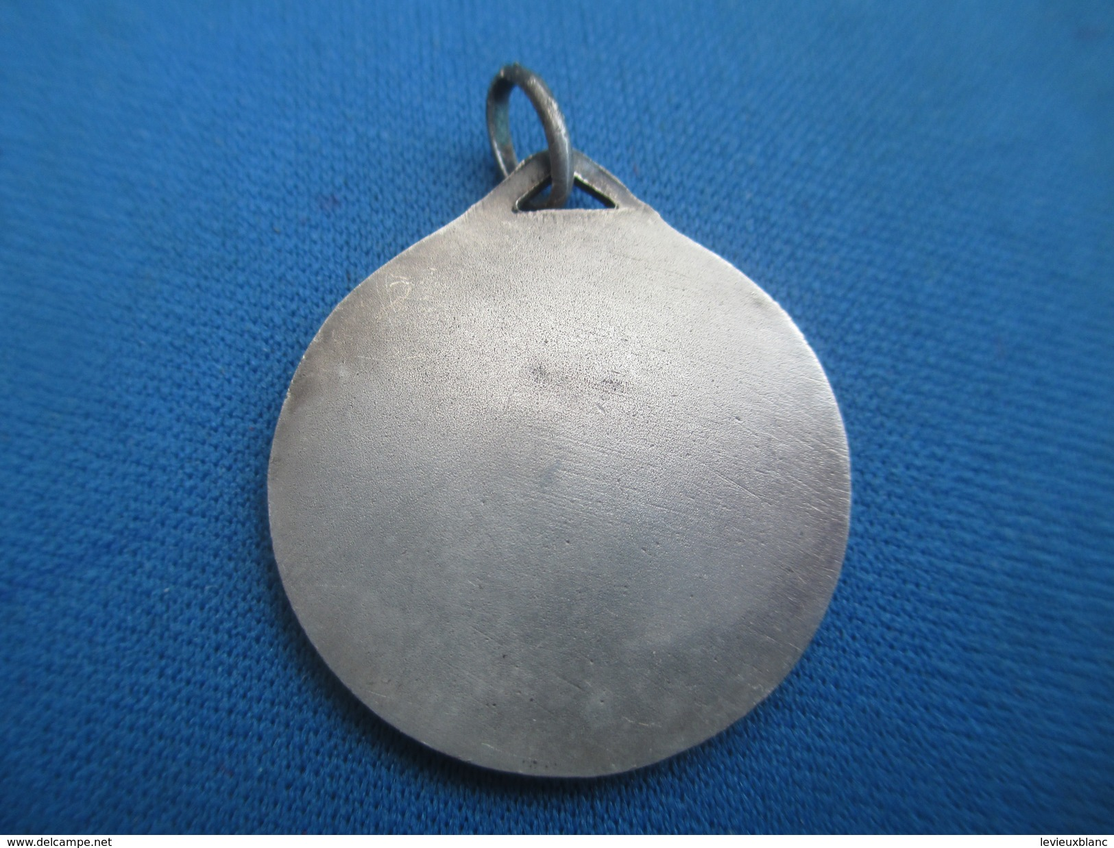 Médaille /Sports/AVIRON/Bronze Nickelé / Vers 1920 -1930   SPO224 - Remo