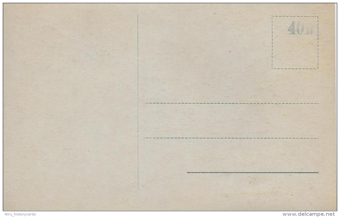 AK 0780  Pörtschach Am Wörthersee ( Waliß-Strand ) - Verlag Sussitz Um 1918 - Pörtschach