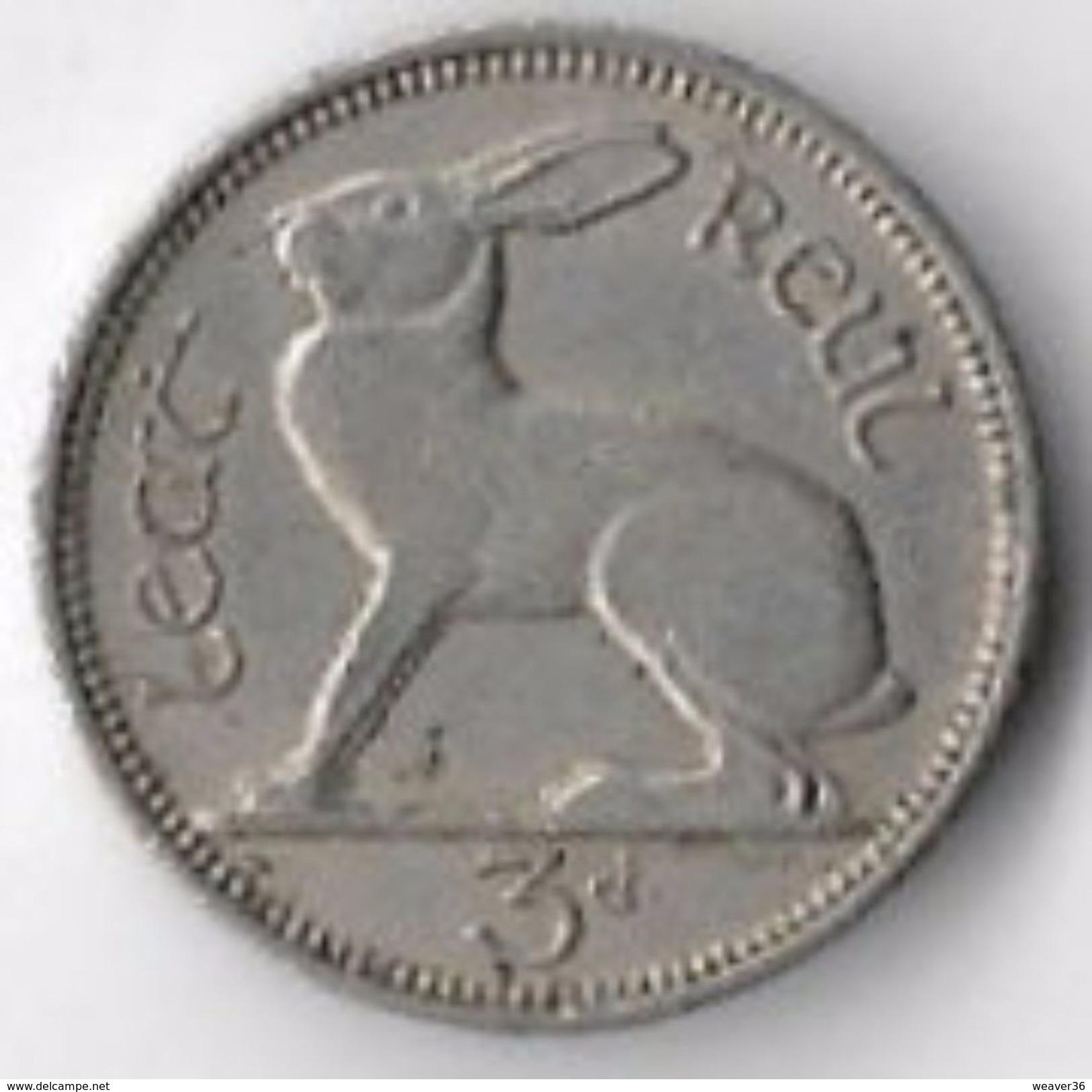 Ireland 1963 3d (1) [C624/2D] - Ireland