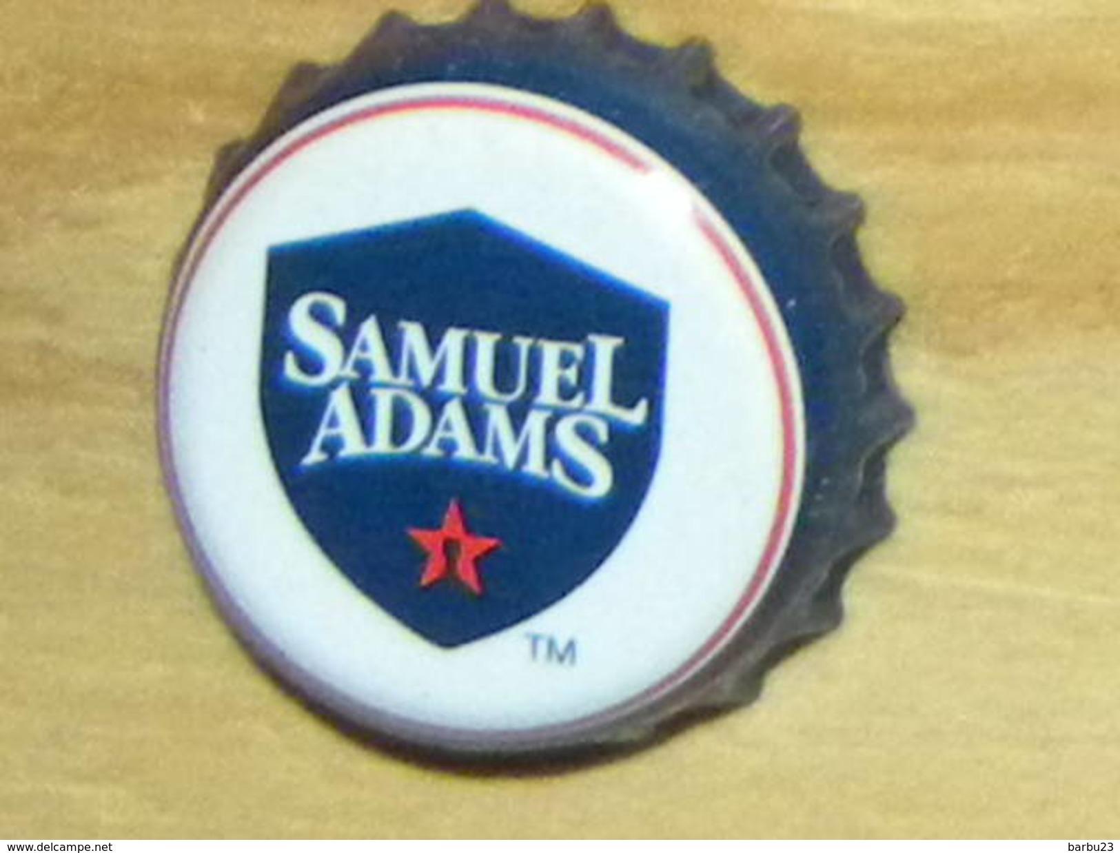 Capsule Bière Samuel Adams - Bière