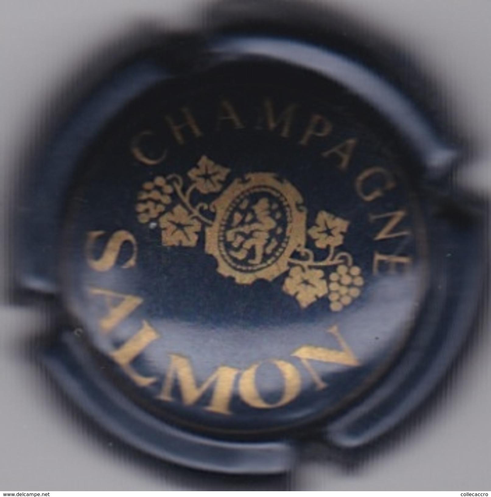 SALMON N°2 - Champagne