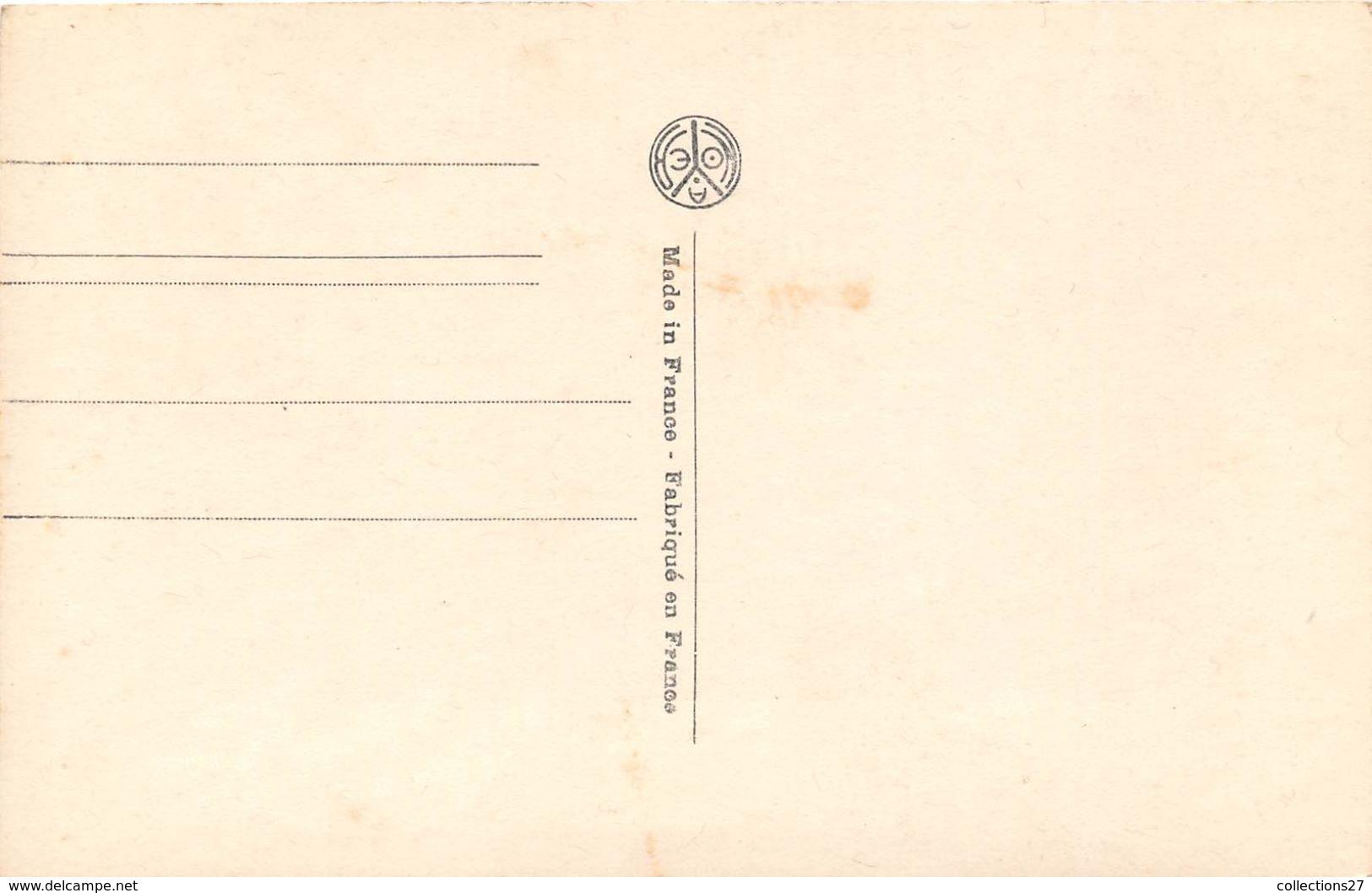 JEUX OLYMPIQUE DE 1924 PARIS - CARTE PHOTO-   L'EQUIPE DE FRANCE - Jeux Olympiques