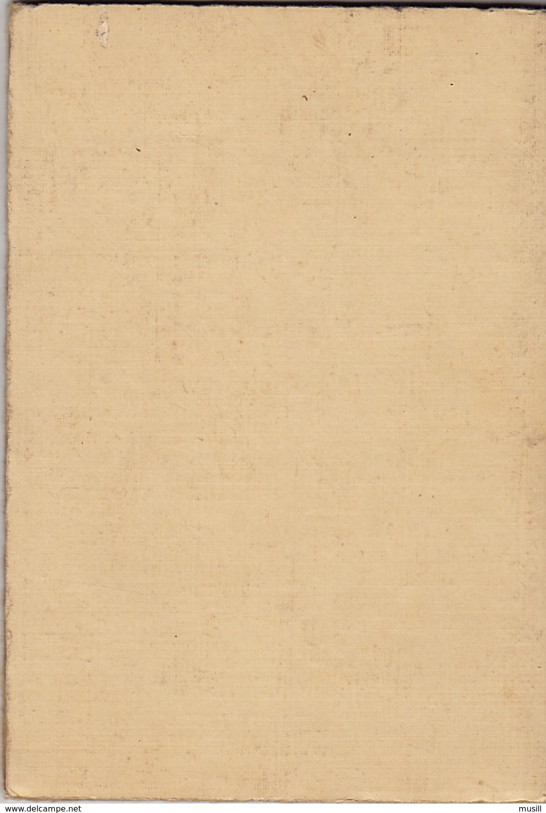 Lancement Du Paquebot Pascal Paoli. Port-de-Bouc, 29 Novembre 1931. - Boats