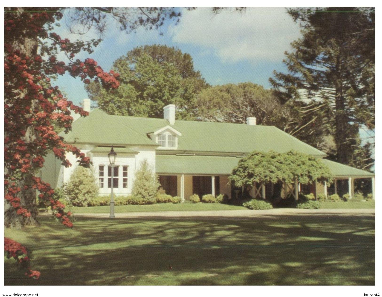 (294) Australia - ACT - Lanyon Homestead - Canberra (ACT)