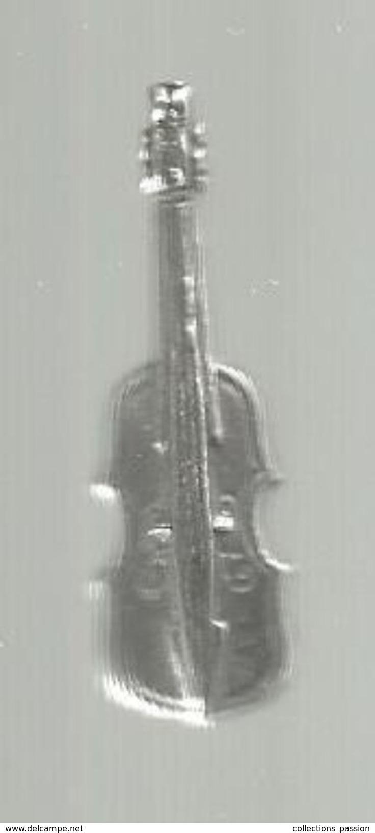 Pin's , Instrument De Musique , Violon - Musique