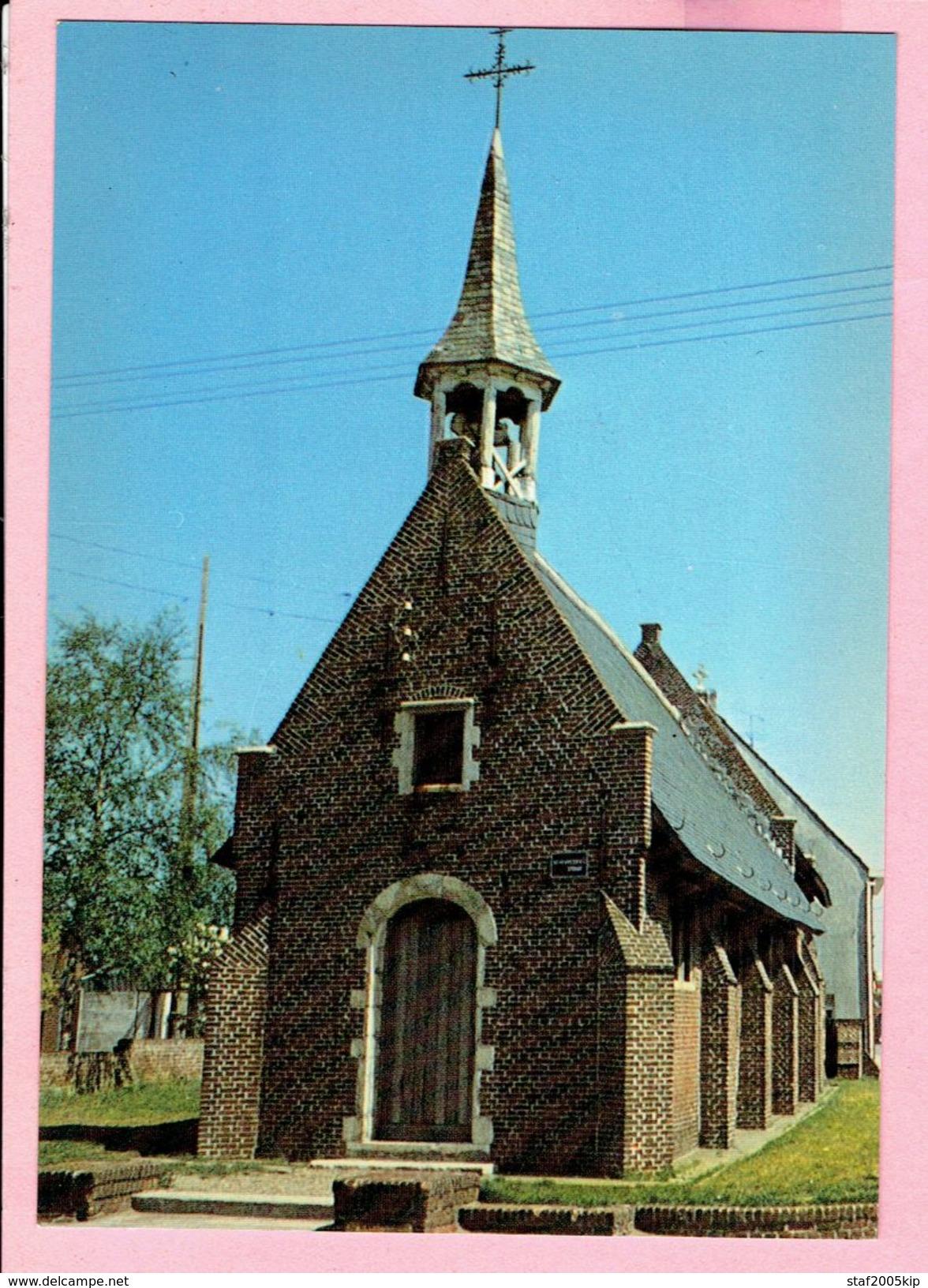 Beerse - Sint Cornelius Kapel - Beerse