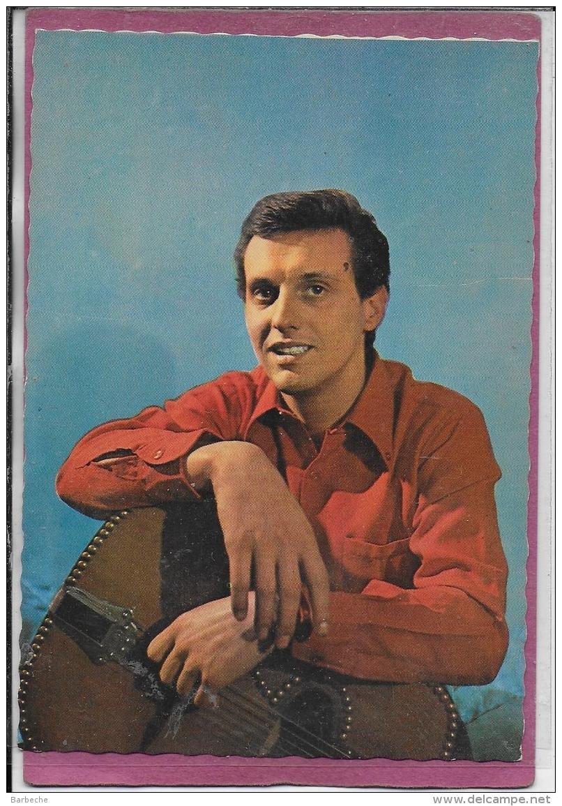 LARY CRECO - Sänger Und Musikanten