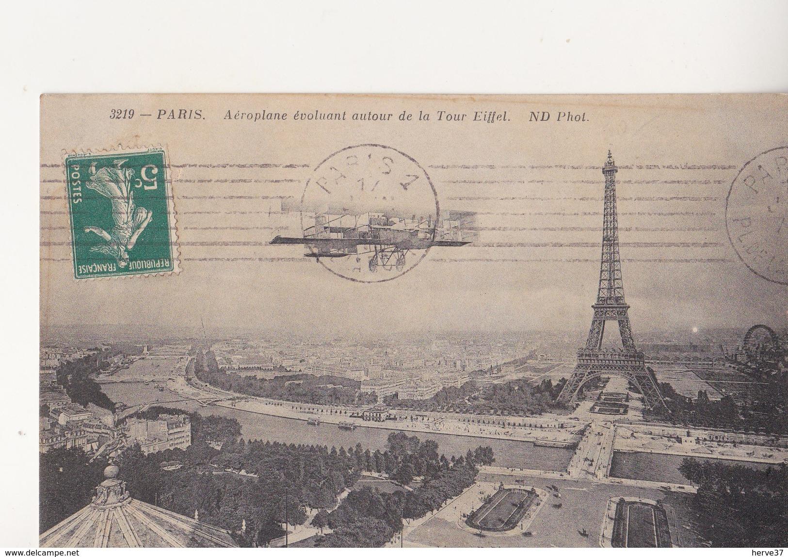 Lot De 10 Cartes Postales Anciennes Toutes Scannées - Cartes Postales
