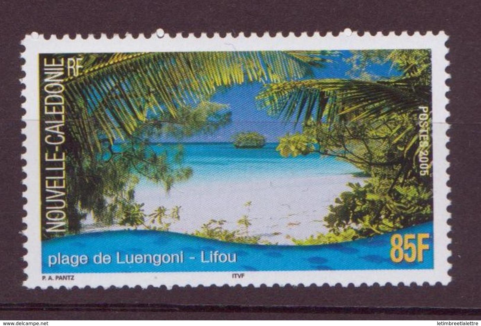 Nouvelle-Calédonie N°951** - Nueva Caledonia