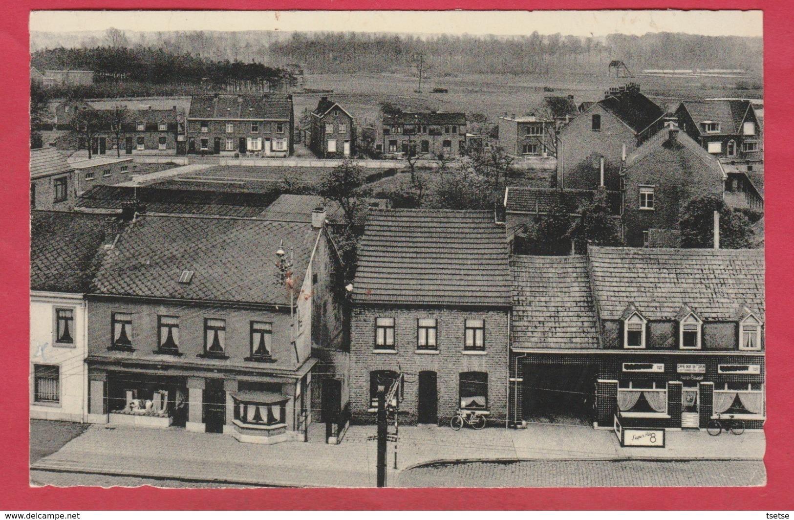 Bonheiden - Panorama Dorp  ( Verso Zien ) - Bonheiden