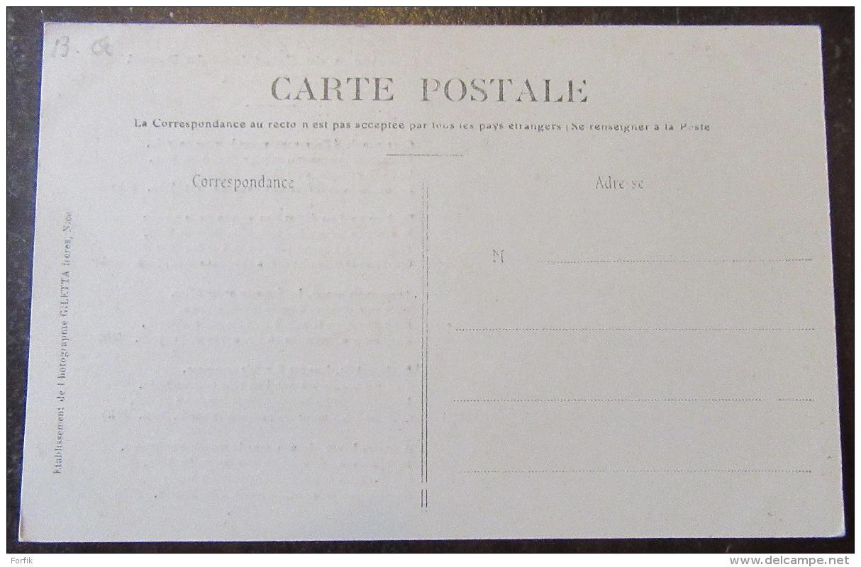 Entrevaux - Pélerinage De Saint-Jean-du-Désert - Non Circulée - Autres Communes