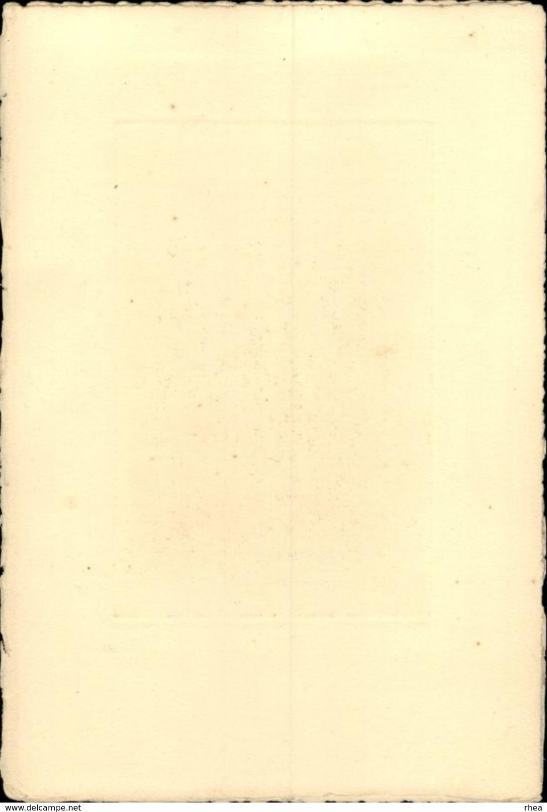67 - STRASBOURG - Dessin De ROBIN - Dessin Signé à La Main - Vieux Papiers