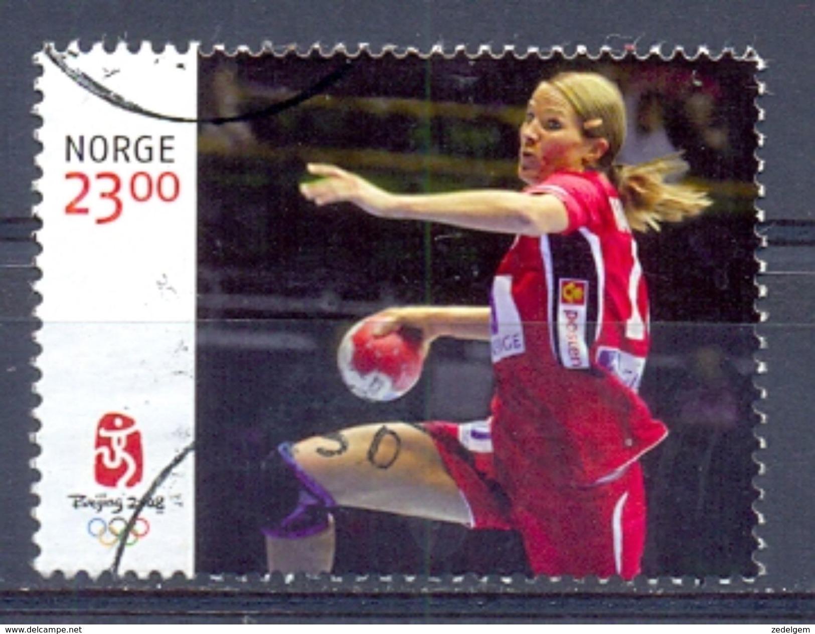 NOORWEGEN    (CWEU 290) - Norvège