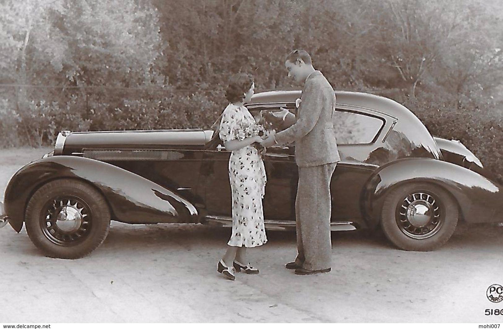 MARQUIXANES (PYRENEES OIENTALES - 66) - RARE CPA PHOTO A VOIR, ECRITE DE 1940 - Autres Communes