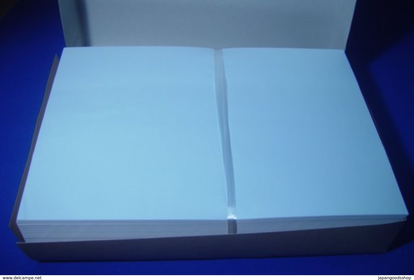 Calligraphy Paper 1000 Sheets - Unclassified
