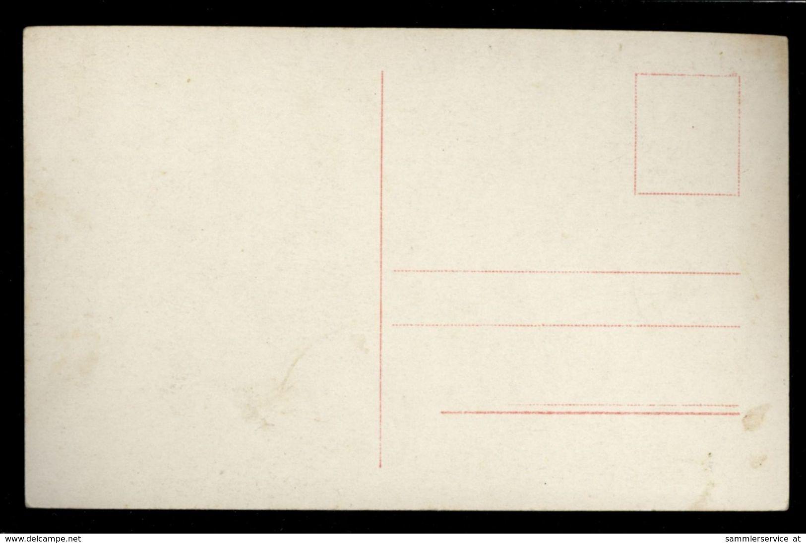 [015] Pferde-Karte 237, Pferd Mit Walter Slezak, ~1930, Ross-Verlag Berlin - Pferde