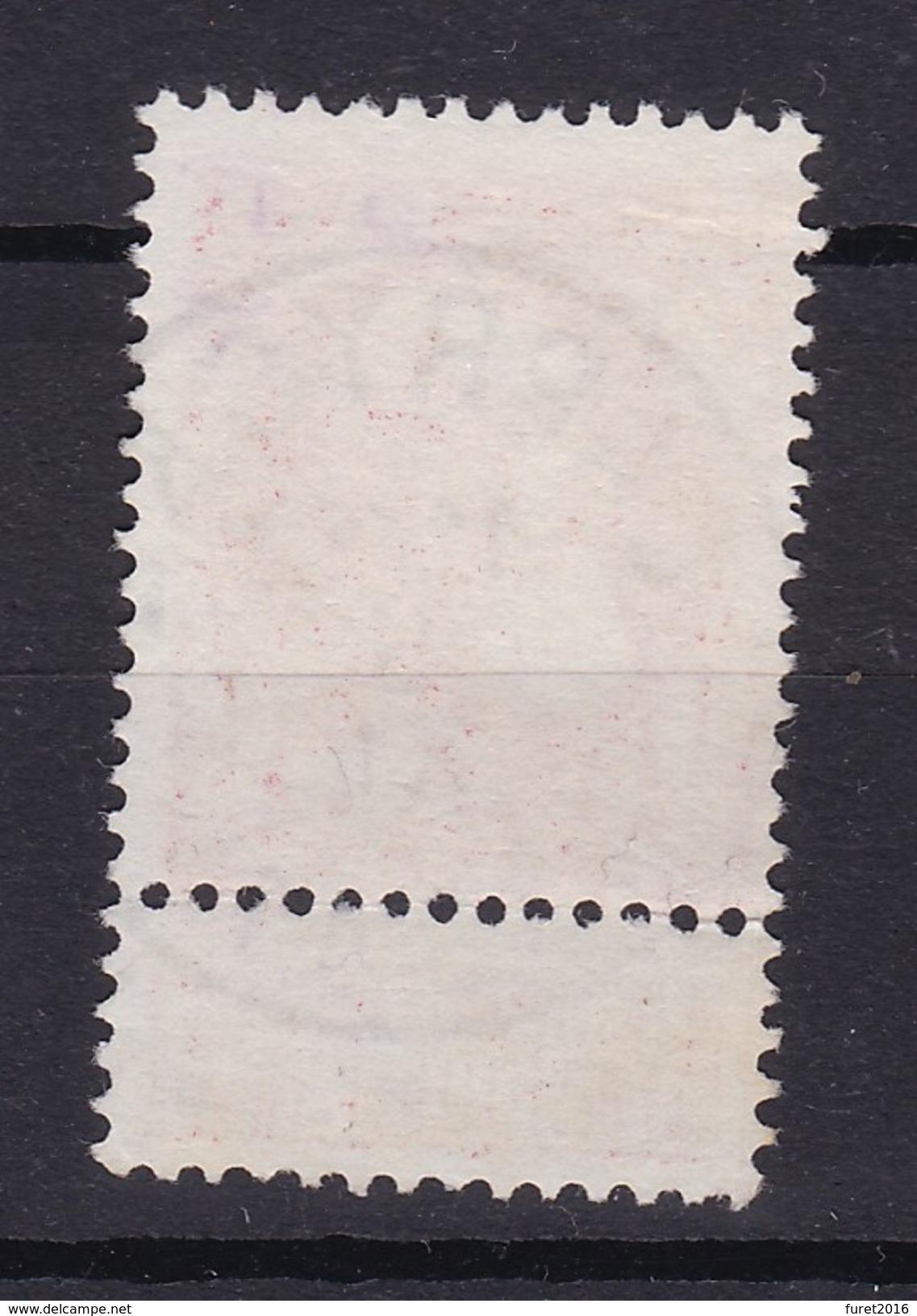 N° 74 CAPRYCKE  COBA +8.00 - 1905 Grosse Barbe