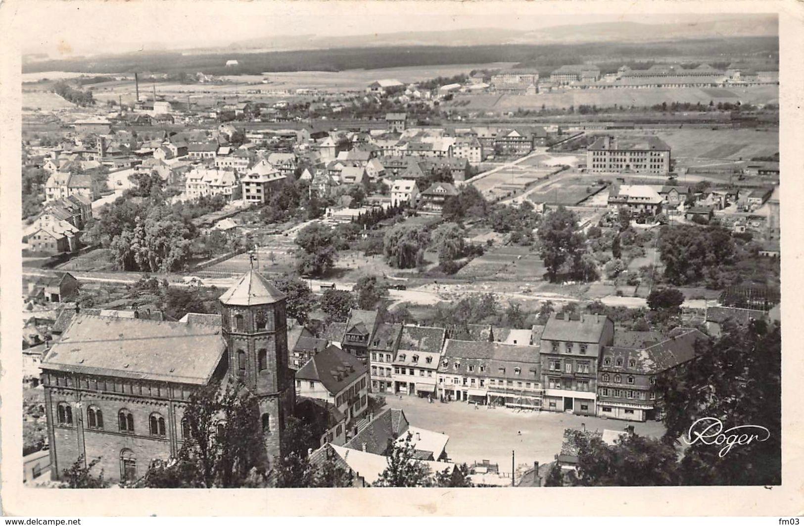 Homburg Saarpfalz - Saarpfalz-Kreis