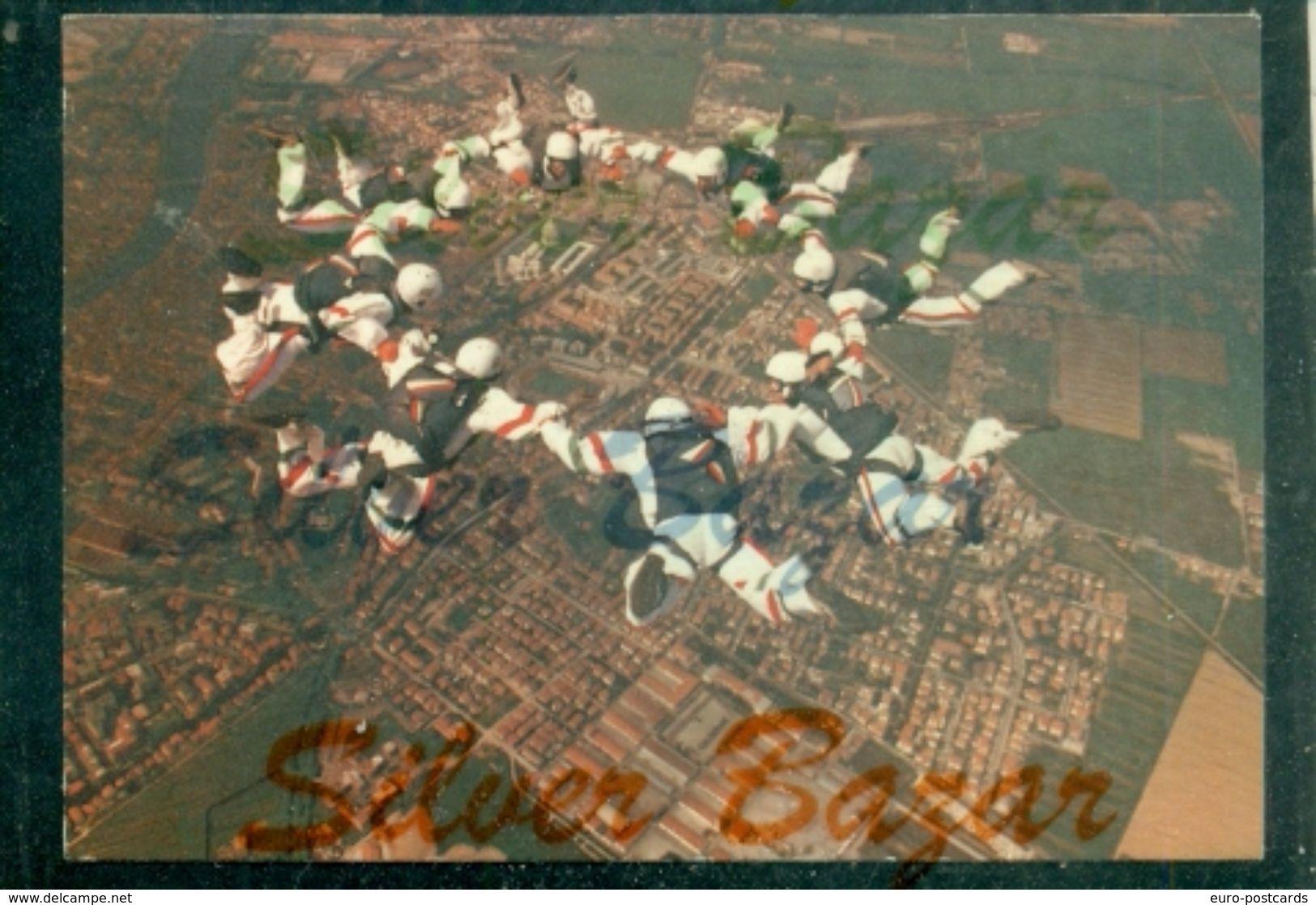 PARACADUTISMO - Paracadutismo
