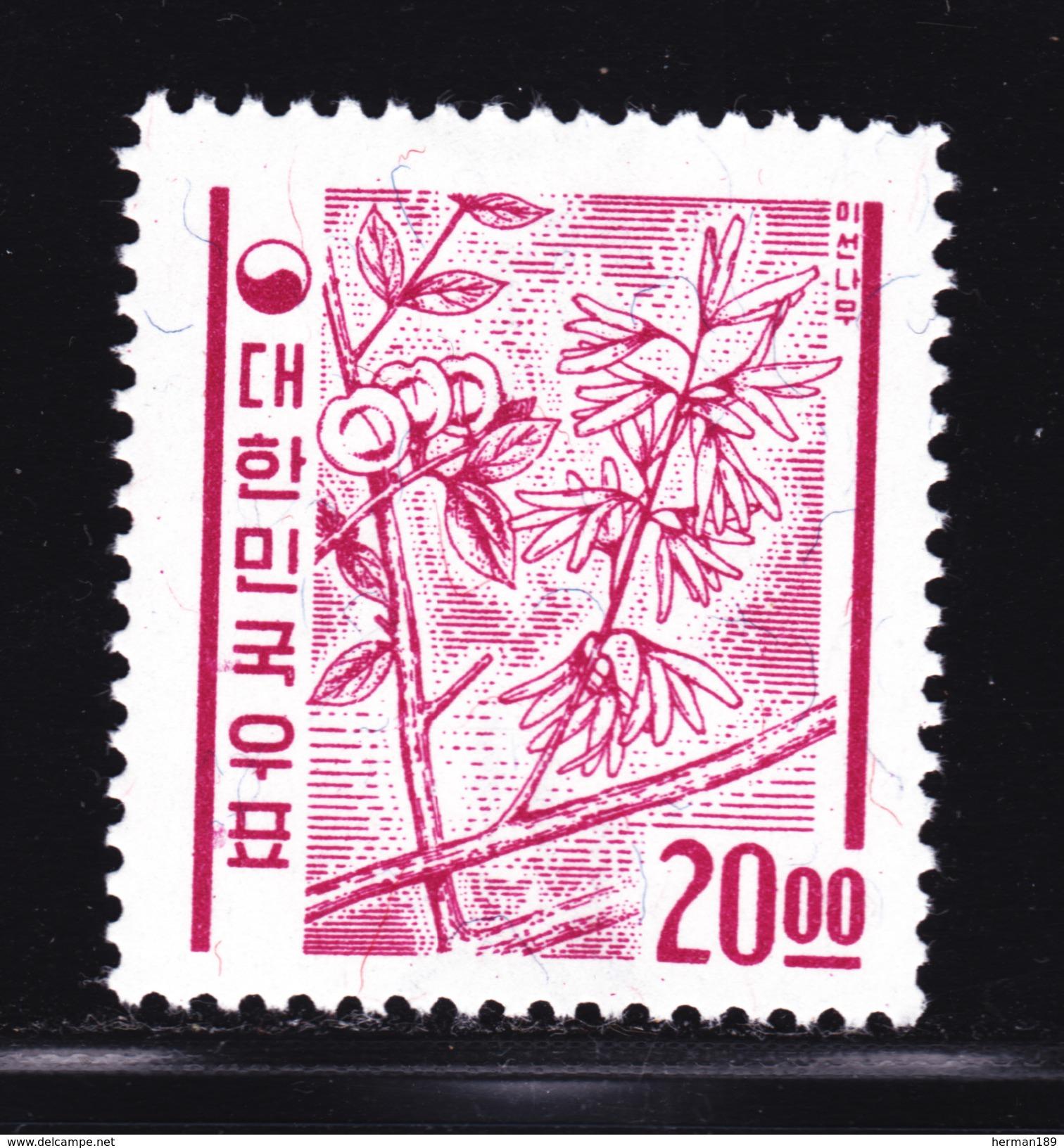 COREE DU SUD N°  303 ** MNH Neuf Sans Charnière, TB  (D0476) - Corée Du Sud