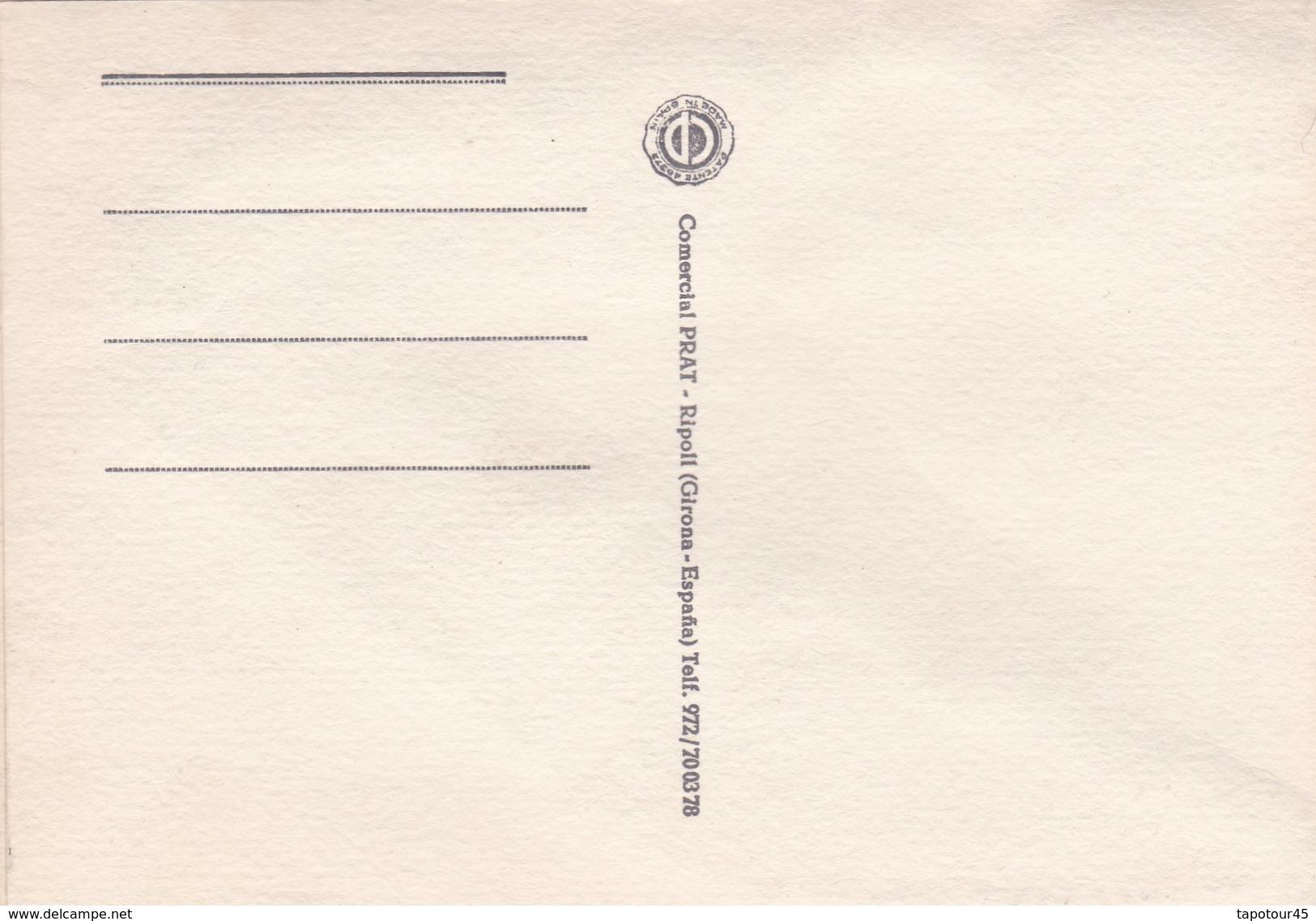 (Alb 1.4) Cartes Postale Habillée Ou Brodée (Possibilité De Joindre Deux Cartes Pour Moins De 20 Gr) - Cartes Postales