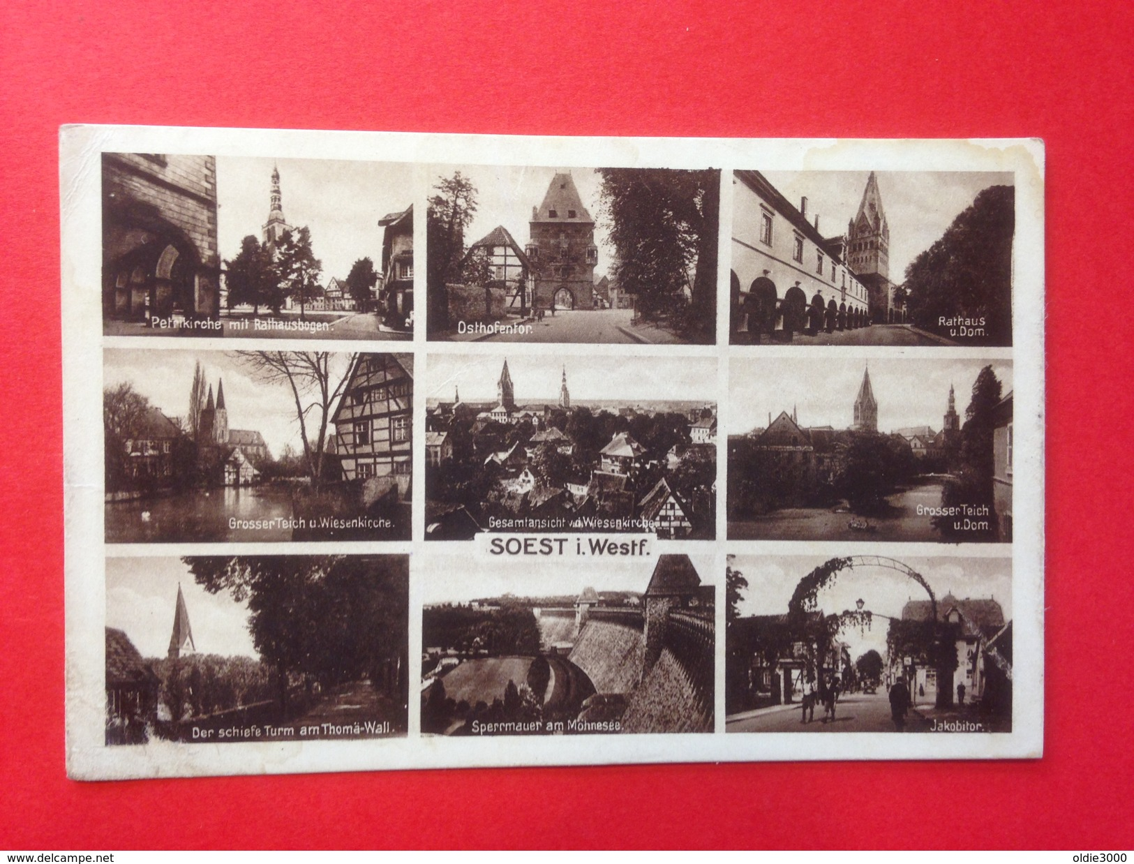 Soest 1216 - Soest