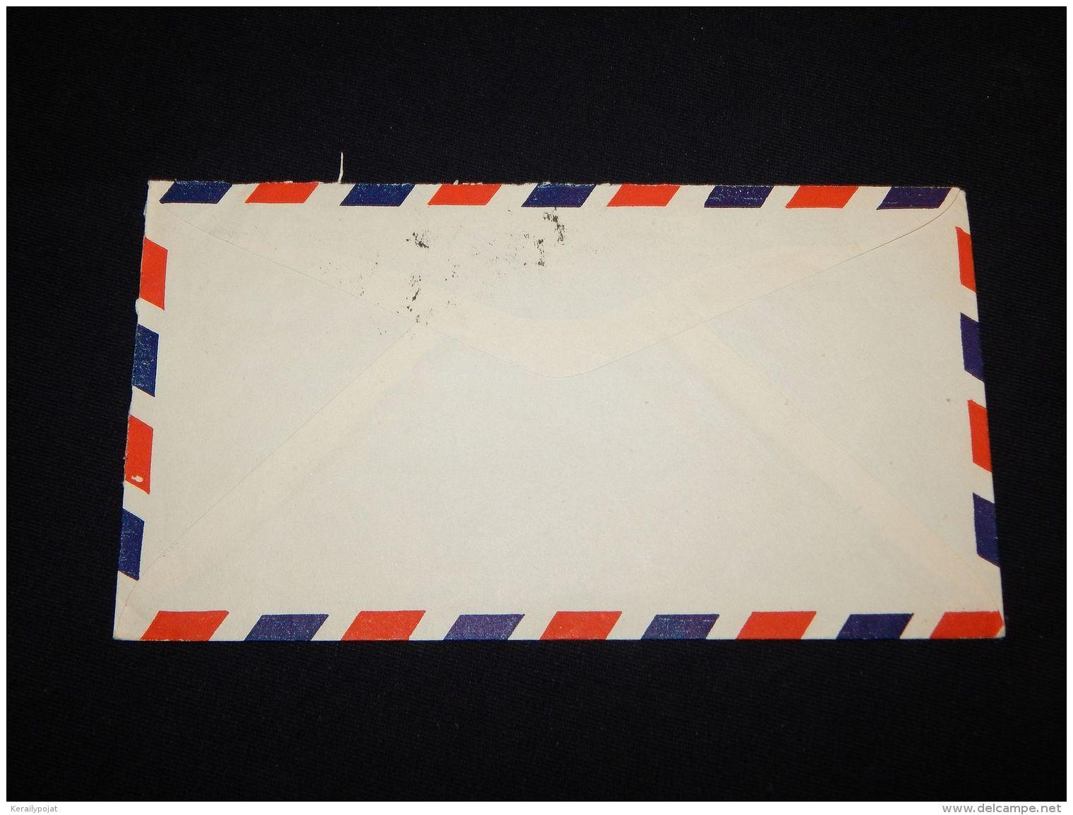 Trinidad & Tobago 1946 Air Mail Cover To USA__(L-3842) - Trinité & Tobago (...-1961)