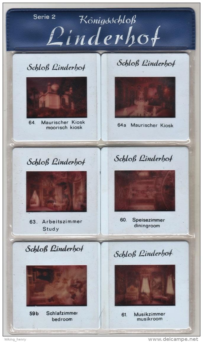 Ettal Linderhof - 6 Dias OVP 2 - Dias