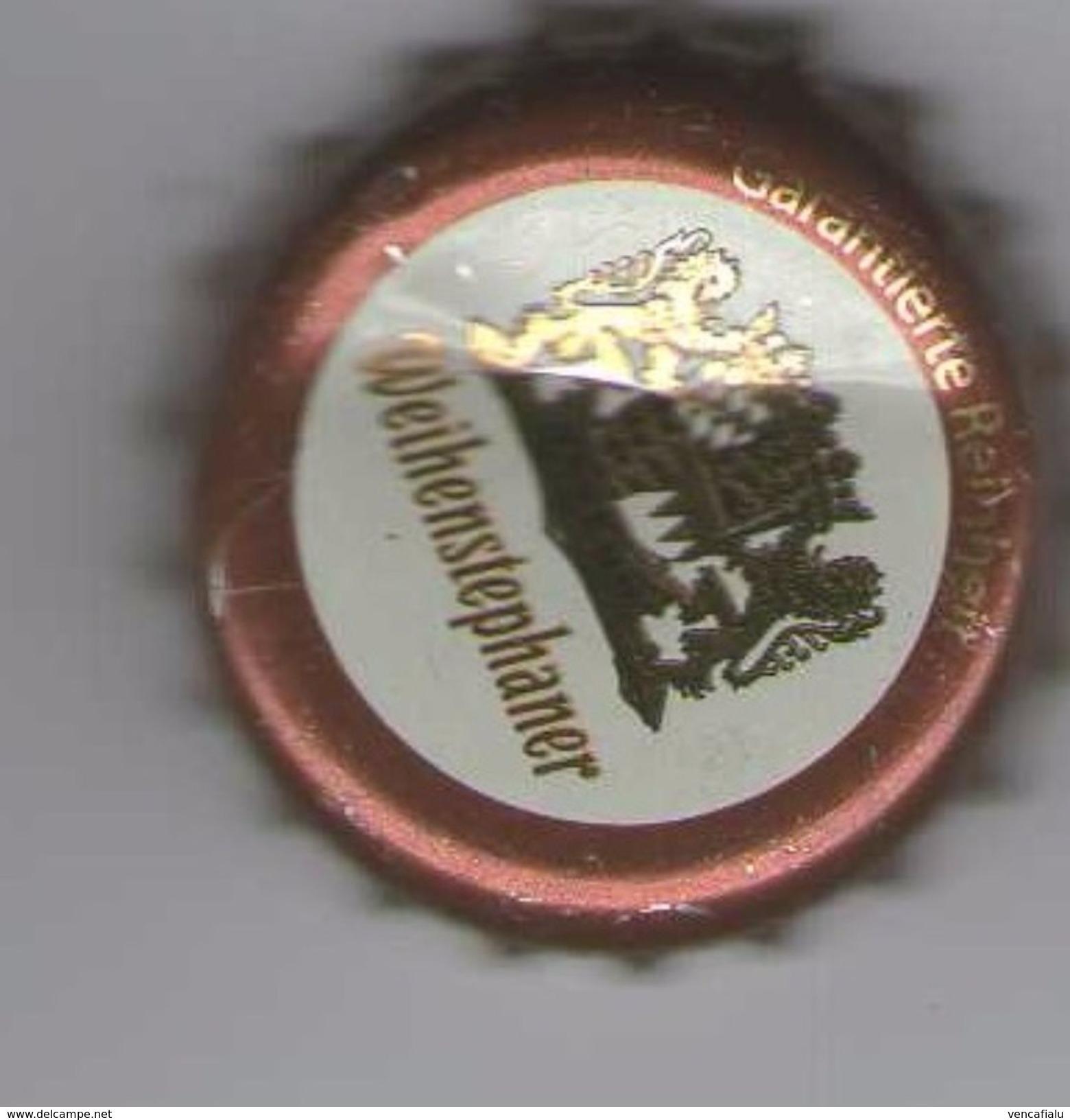 Germany, Bavaria - Brewery Weihenstephan, Used - Bière