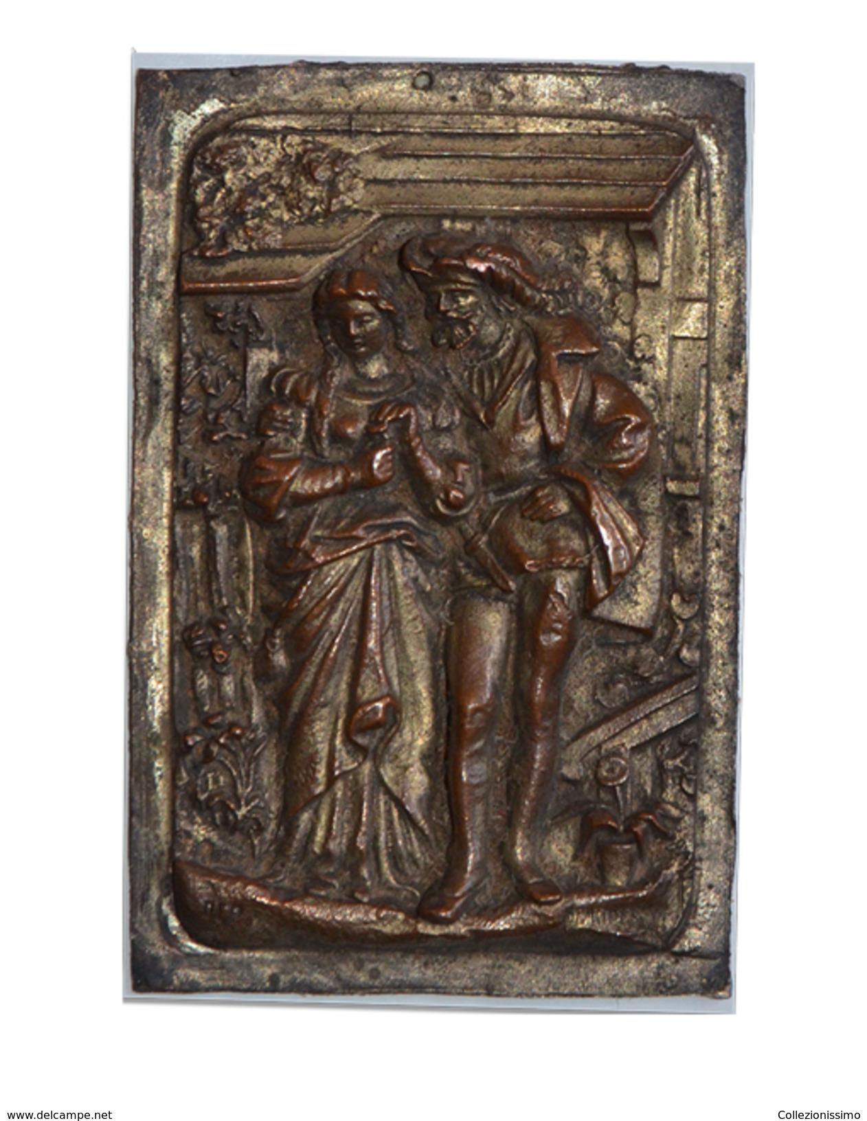Personaggi Medioevali - Andere Verzamelingen