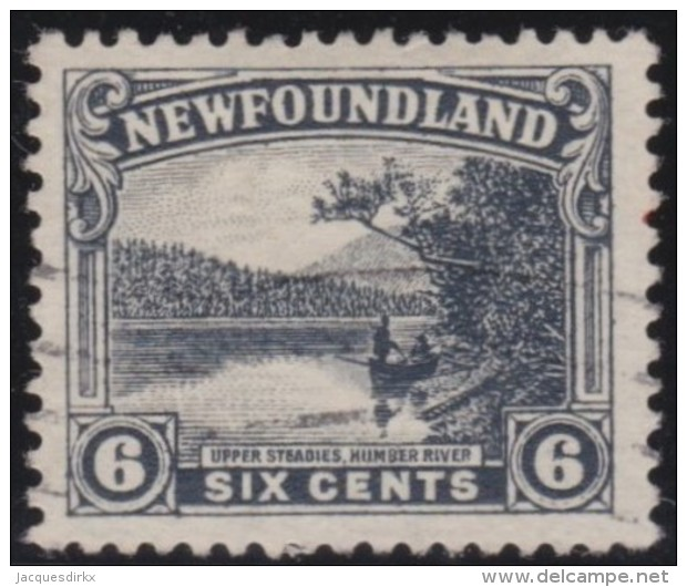 Newfoundlans    .    SG   .     154      .       O      .     Gebruikt   .    /      .        Cancelled - Newfoundland
