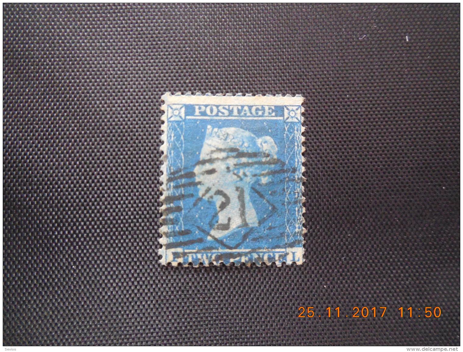Sevios / Great Britain / Stamp **, * (*) Or Used - Great Britain