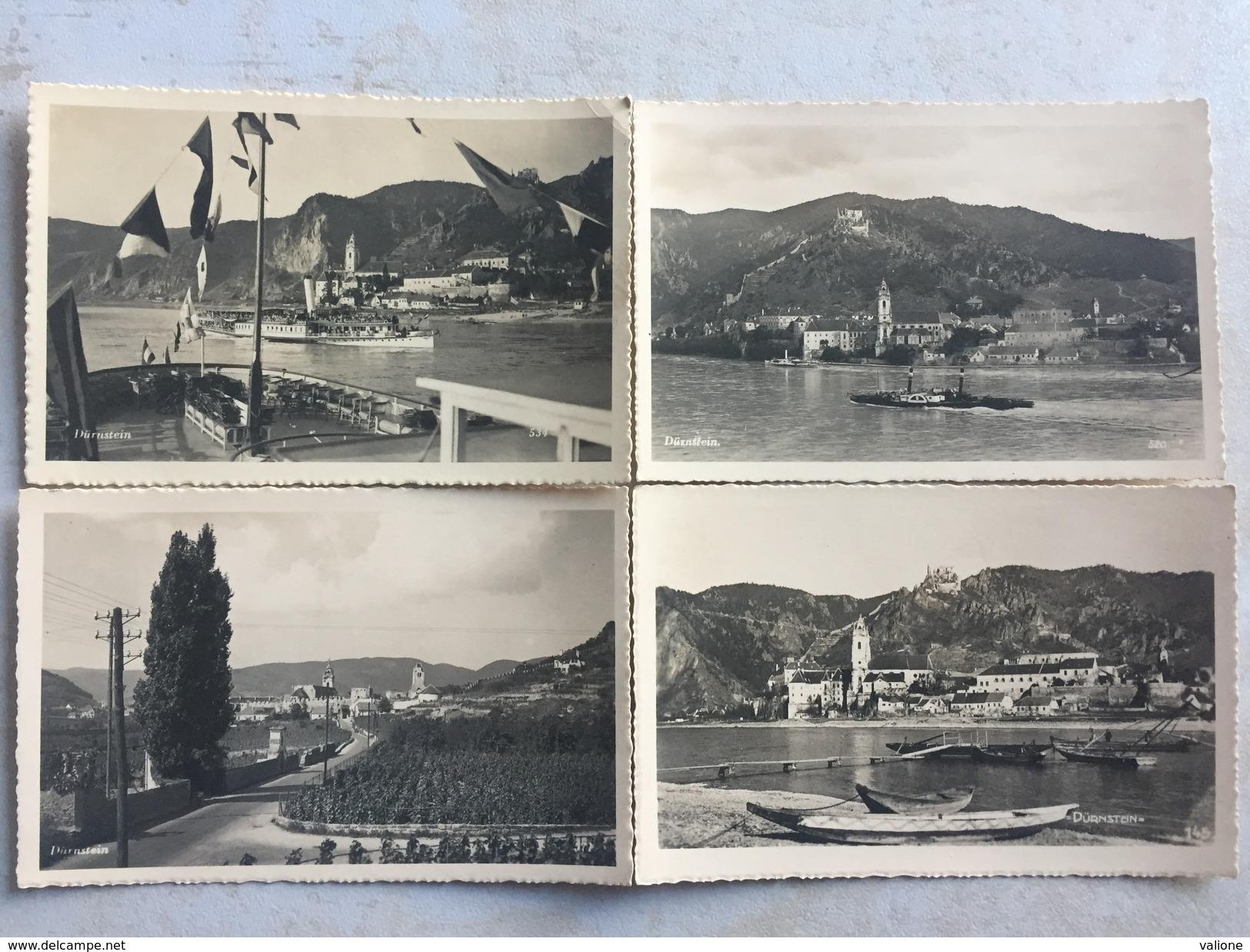 DURNSTEIN An Der Donau 1941 Neue - Autriche