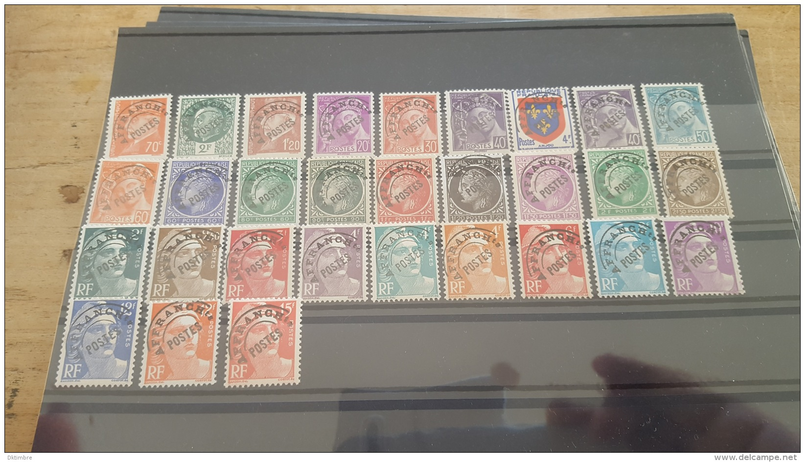 LOT 375979 TIMBRE DE FRANCE NEUF* BLOC - Collections