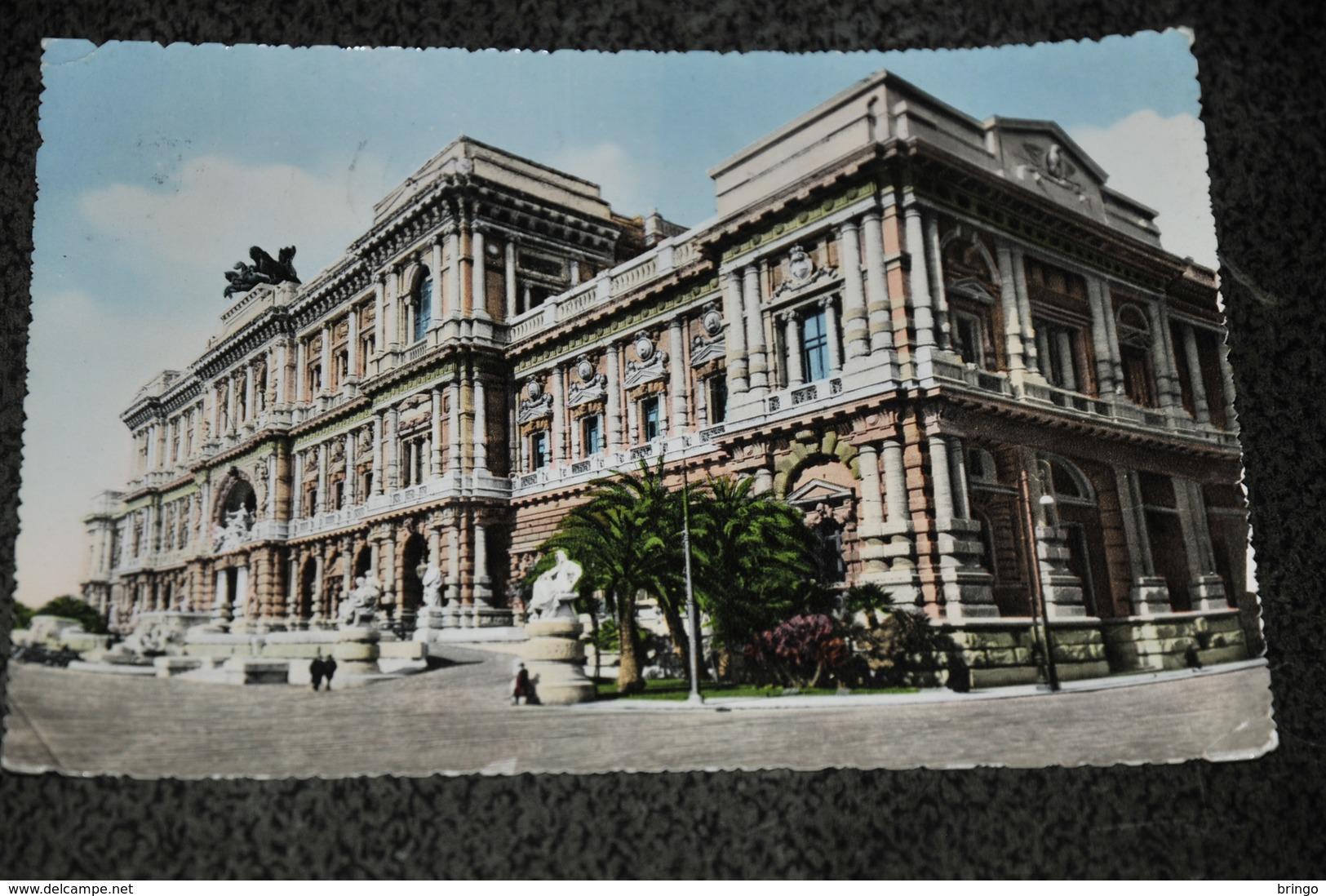 861- Roma, Palazzo Di Giustizia - Roma (Rome)