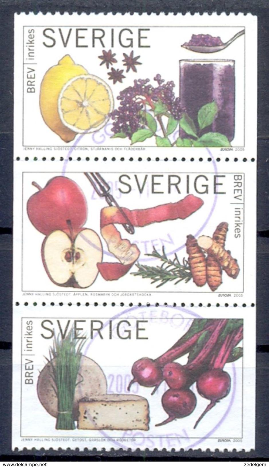 ZWEDEN    (CAT 1593) - Suède